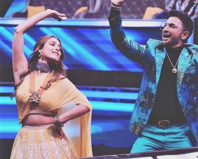 Malaika Arora to replace Shilpa Shetty in Super Dancer_-dance