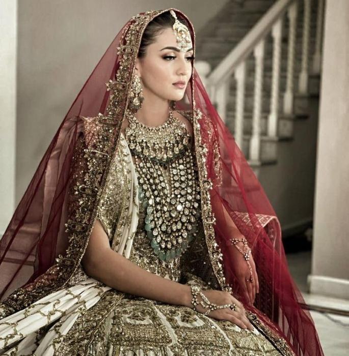 Manish Malhotra's Nooraniyat to appear in Vogue-bride