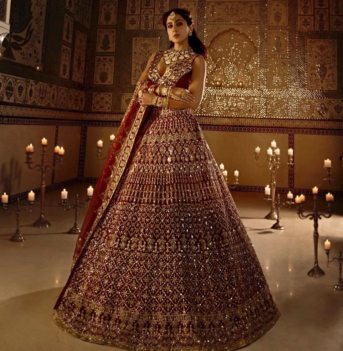 Manish Malhotra's Nooraniyat to appear in Vogue