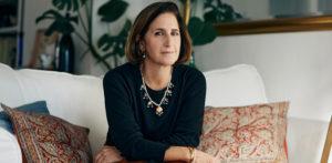मरीना व्हीलर की किताब साहित्यिक पुरस्कार के लिए नामांकित