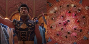 Marvel's 'Eternals' channels Bollywood with Dance Number f