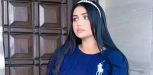 Mayra Zulfiqar shot by Hitman after 'Rich Kids' begged for Sex f