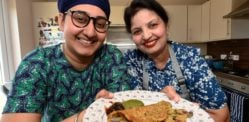 Mother-in-Law inspires Engineer to launch Food Business