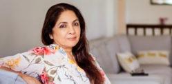 नीना गुप्ता का कहना है कि अकेलेपन के कारण पिता उनके 'बॉयफ्रेंड' थे