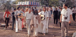 New Documentary shows Relationship between India & The Beatles