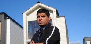 غلط جگہ پر مکان تعمیر ہونے کے بعد نیوزی لینڈ کے فرد پر مقدمہ چل رہا ہے