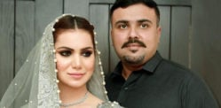 Pakistani TV Star Ghana Ali trolled for Marrying Millionaire