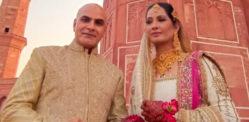 પાકિસ્તાની અભિનેત્રી જિયા અલીએ લગ્નના બિઝનેસમેન માટે ટીકા કરી હતી