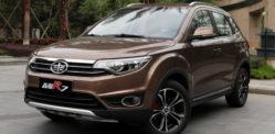 पाकिस्तान का कार उद्योग एसयूवी के लिए वरीयता देखता है