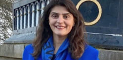 Pam Gosal becomes 1st Sikh elected to Scottish Parliament
