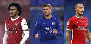 Premier League Football: The Worst Signings of 2020:2021 - F