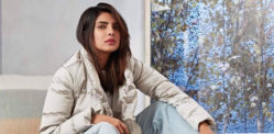 Priyanka Chopra raises £230,000 for Covid-19 relief