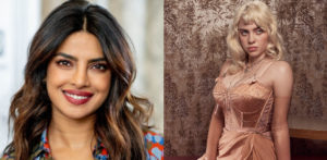 Priyanka Chopra reacts to Billie Eilish's Vogue Cover f