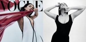 Priyanka Chopra slays in Cover Shoot for Vogue Australia f