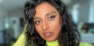 Raja Kumari told to 'tone down' Ethnicity for US Success f