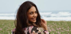 Rakul Preet Singh 'grateful' for Bollywood Opportunities