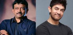 Ram Gopal Varma clarifies Comment on Aamir Khan's Acting