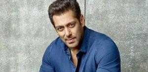 Salman Khan says He Doesn't act like Characters off-screen f