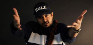 Shah Rule is a Rising Star in India's Hip-Hop Space f