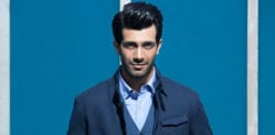 Shahzad Noor opens up on being Male Model in Pakistan