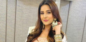 Shehnaaz Gill named Chandigarh's Most Desirable Woman f