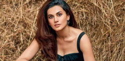 Taapsee Pannu says debut came due to 'Preity Zinta vibe'