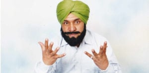 Tajinder Sindra talks Punjabi Theatre Academy UK & Film