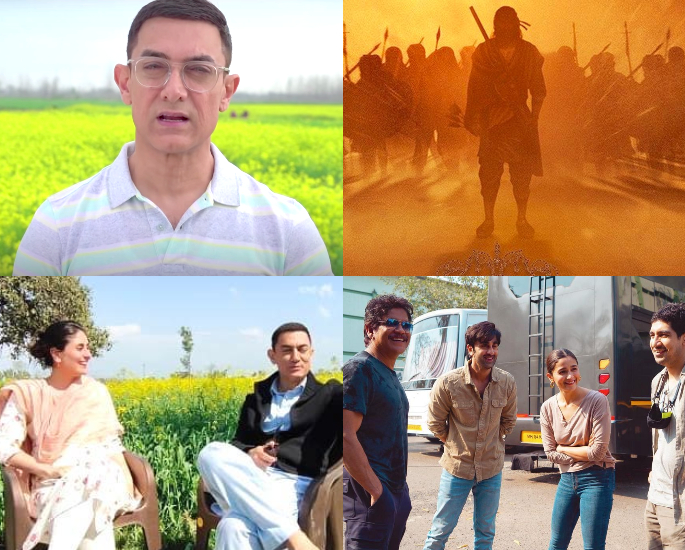 The Impact of COVID-19 on Bollywood – Production Stops