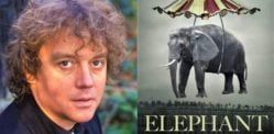 Paul Pickering's 'Elephant' has Indian Connections