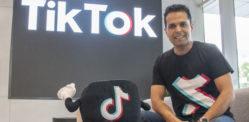 TikTok India के CEO निखिल गांधी ने कंपनी का अधिग्रहण किया