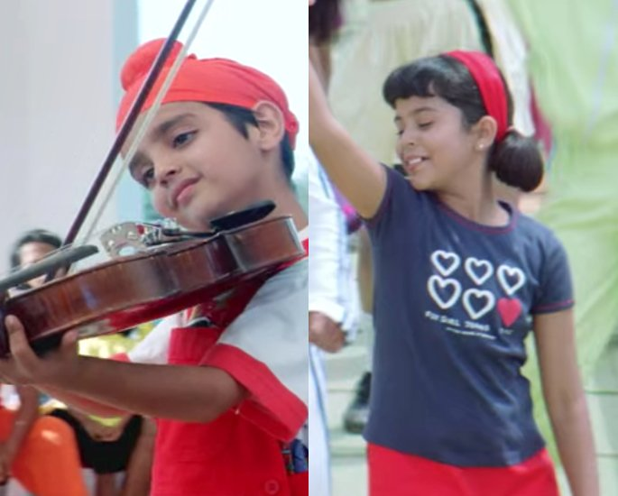 Top 12 Bollywood Songs That Feature Kids – Ladki Badi Anjaani Hai