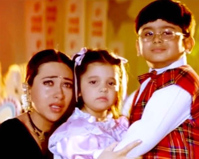 Top 12 Bollywood Songs That Feature Kids – Mujhe Maaf Karna