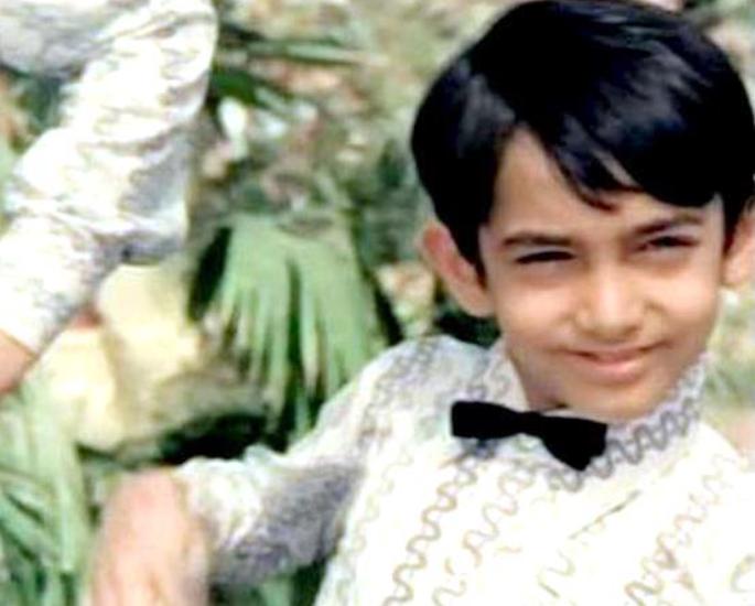 Top 12 Bollywood Songs That Feature Kids – Title Song – Yaadon Ki Baaraat (Child Version)