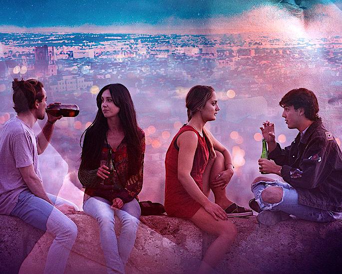 இங்கிலாந்து ஆசிய திரைப்பட விழா கலப்பின திட்டம் 2021 - கிரனாடா நைட்ஸ்