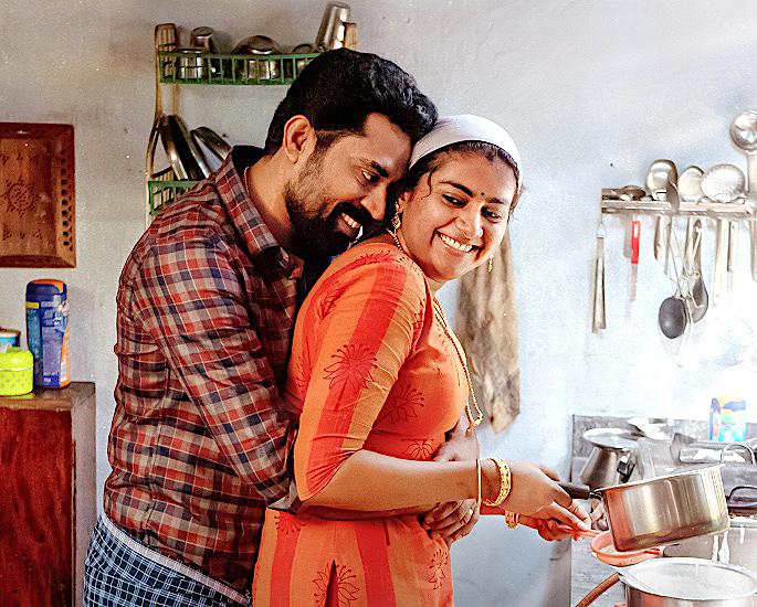 இங்கிலாந்து ஆசிய திரைப்பட விழா கலப்பின திட்டம் 2021 - சிறந்த இந்திய சமையலறை
