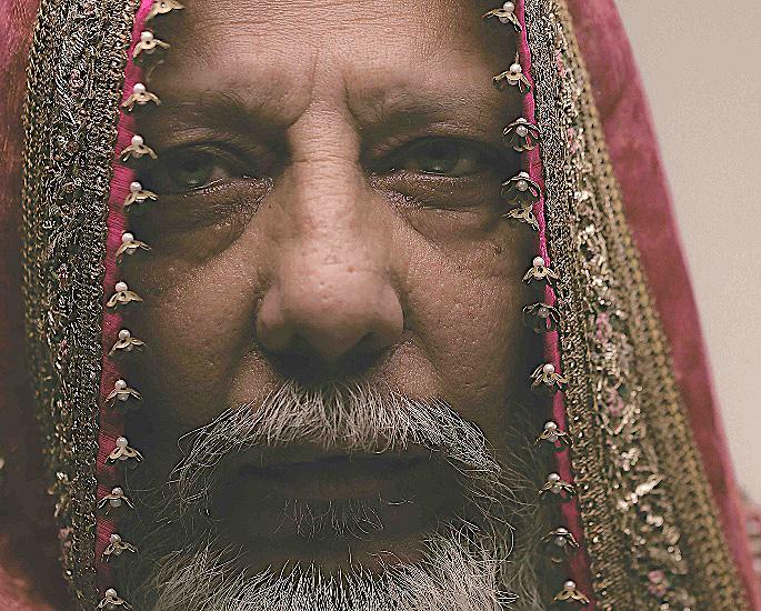 இங்கிலாந்து ஆசிய திரைப்பட விழா கலப்பின திட்டம் 2021 - ஜிந்தகி தமாஷா