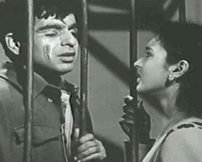 Which Dilip Kumar Films were Incomplete and Unreleased – Shikwa