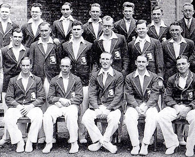இந்தியா மற்றும் இங்கிலாந்து அணிக்காக விளையாடிய ஒரே கிரிக்கெட் வீரர் யார்? இப்திகா அலிகான் படோடி 1