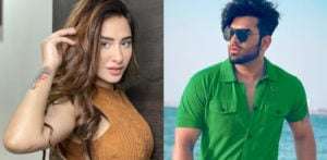 Why Mahira Sharma and Paras Chhabra's Relationship is not Official f