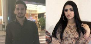 Zahir Jadoon 'confesses' to Murder of Mayra Zulfiqar f