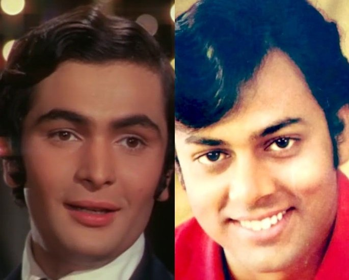12 Top Actor-Singer Combinations in Bollywood – Rishi Kapoor and Shailendra Singh