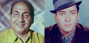 बॉलीवुड में 12 शीर्ष अभिनेता-गायक संयोजन - f