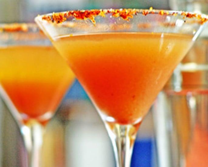 15 ya Kufanya kwa msimu wa joto - martini