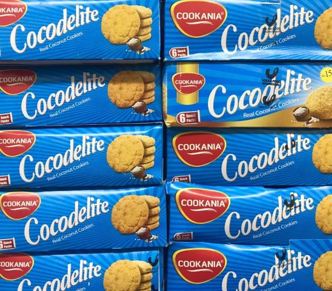 15 Pakistani kununua na kujaribu - Cocodelite