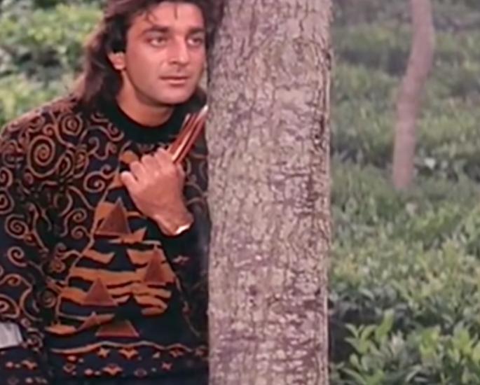 குறைபாடுள்ள கதாபாத்திரங்களைக் கொண்ட 15 சிறந்த பாலிவுட் பாடல்கள் - மேரா தில் பி