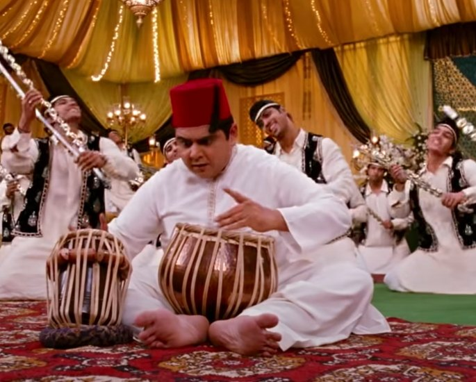 15 Top Bollywood Songs Featuring Characters with a Disability – Shah Ka Rutba