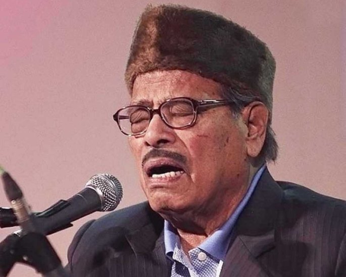 30 Famous Indian Ghazal Singers of All Time – Manna Dey