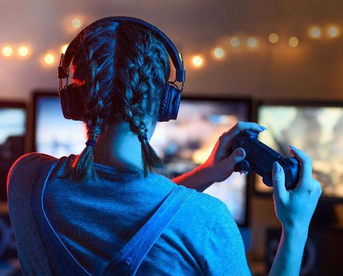 देसी पालकांना व्हिडिओ गेमिंग आवडत नाही याची कारणे - उत्पादक