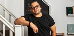 Author Nikesh Shukla says he Refused MBE
