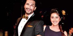 Avika Gor reacts to 'Secret Child' with Manish Raisinghan f